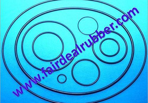 Rubber-O-Rings