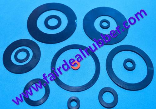 Rubber-Washers-Flat reszie